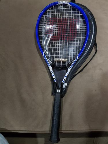 raquete tour slam