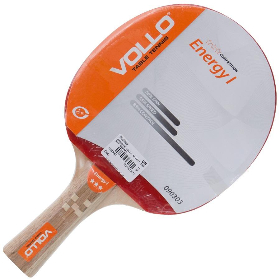 e0418065d raquete vollo tênis de mesa energy 1 pro ping pong 090303. Carregando zoom.