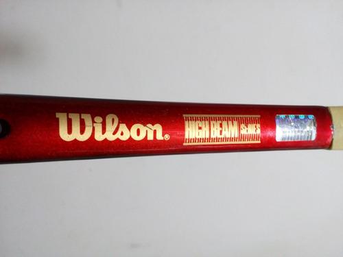 raquete wilson graphite tour