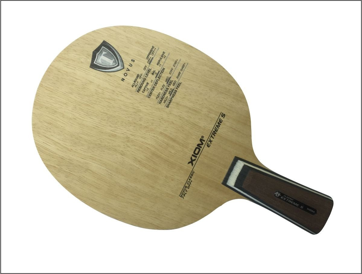 feee1d297 raquete xiom tenis de mesa caneta classineta extreme s off+. Carregando  zoom.