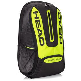 9f5ada6a86536 Mochila Para Raquetas De Tenis - Tenis