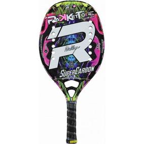 8bef8a353 Raquete Beach Tennis Rakkettone - Raquetes no Mercado Livre Brasil