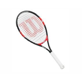 2dfe6bf88 Raquete De Tenis Wilson Roger Federer 110 Original Perfeita - Tênis e  Squash no Mercado Livre Brasil