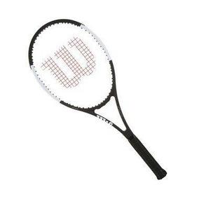 13bae9248 Raquete De Tenis Wilson Federer New - Esportes e Fitness no Mercado Livre  Brasil