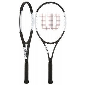 3af140b7d Raquete De Tênis Wilson Federer Control 103 L2 - Tênis e Squash no Mercado  Livre Brasil