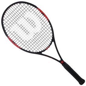 e44494264 Raquete Wilson Federer 110 - Tênis e Squash no Mercado Livre Brasil