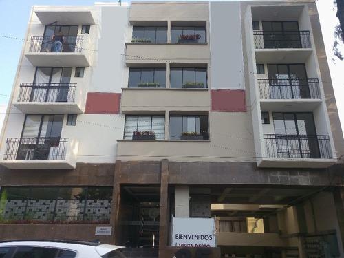 rar-1964 departamento en renta colonia san bartolo atepehuacan gustavo a. madero