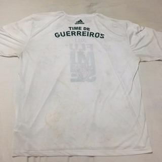 Rara Camisa Comemorativa Fluminense adidas Liberta 2011 - R  55 d7943c91bf25e