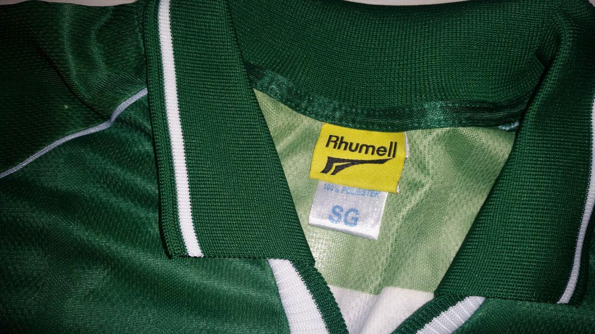 bcefdf445f rara camisa de jogo do gama 2002 rhumell  2 capri turismo. Carregando zoom.