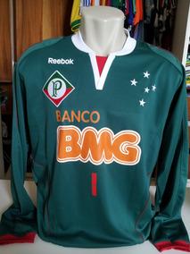 5b7dd4870679e Camisa Cruzeiro Palestra no Mercado Livre Brasil