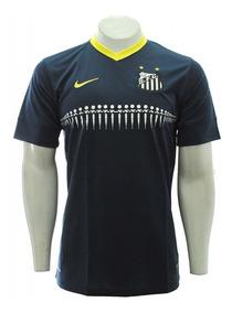 df373dab3f Uniforme Comau - Camisas de Futebol Azul-marinho com Ofertas Incríveis no  Mercado Livre Brasil