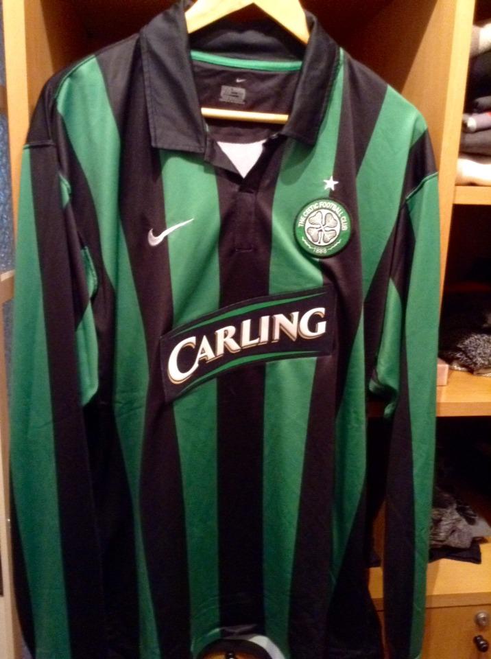 rara camiseta celtic escócia priginal. Carregando zoom. 99220f1239b6d