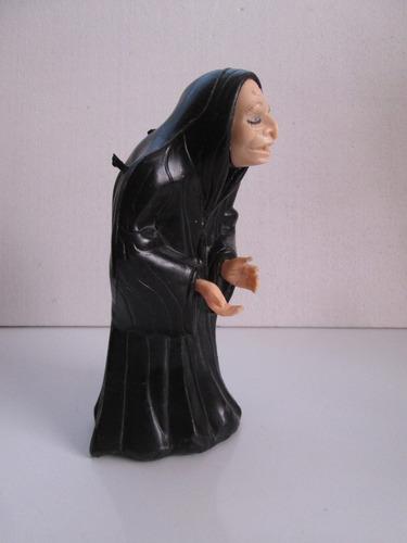 rara figura del longe moco botlegh plastico