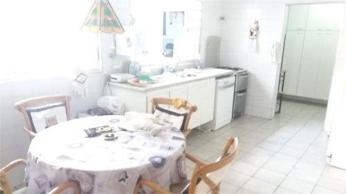 raridade, casa térrea na vila mariana - 226-im398113