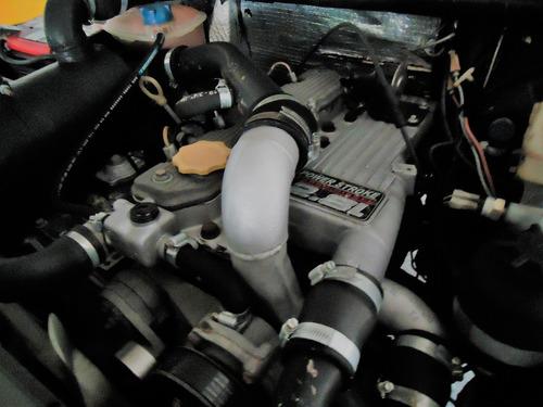 raridade engesa 4x4 2.5 turbo diesel intercooler mwm-maxion