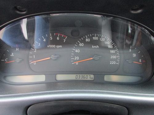 raridade omega  cd. único dono apenas 33.500 km
