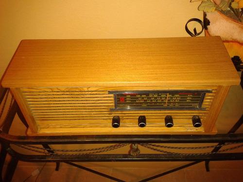 raríssimo rádio wansat mandarim mod. pl 7201 - década/1970