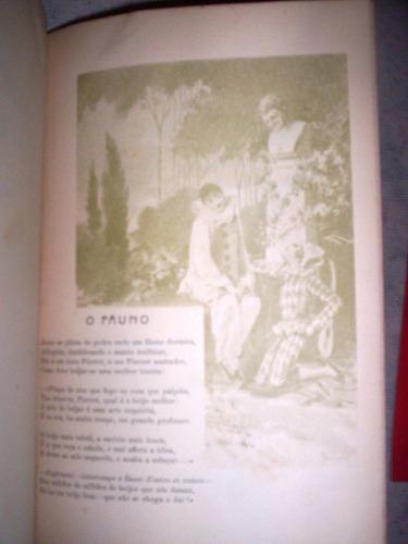 raro a freira de beja 1915 sonetos julio dantas 1916