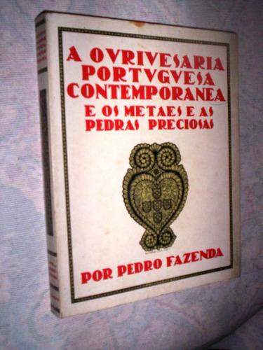 raro a ourivesaria portuguesa pedro fazenda 1983