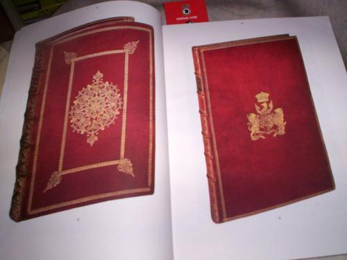 raro catalogo sothebys livros da biblioteca john rylands1988
