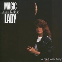 raro cd urszula dudziak magic lady jazz 1990 alternativo