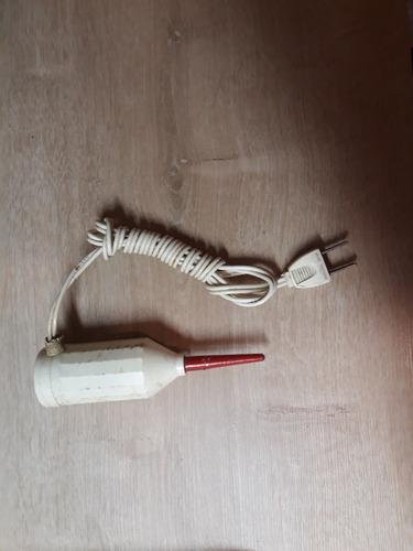 raro desmagnetizador de cabeça de tape deck - nt-220