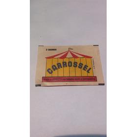 Raro Envelope  Lacrado Carrossel Ed. Abril Frete R$ 8,0