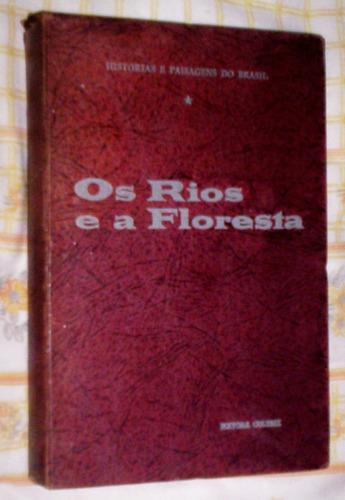raro historias e paisagens amazonas e pará