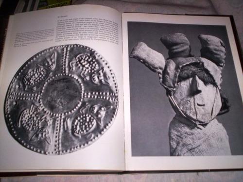 raro mitologia da america do sul harold osborne