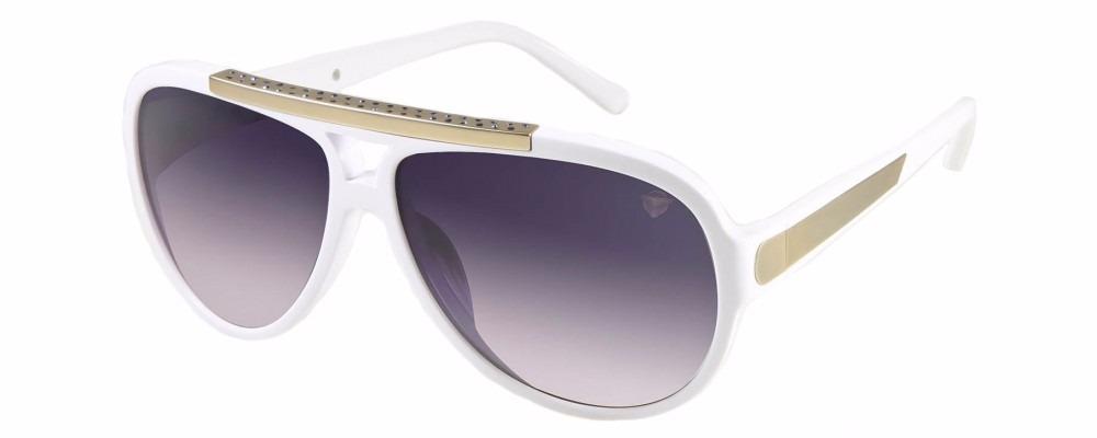 2ade41a963c4b raro óculos de sol guess gu-7256 swarovski tiesto ac trocas. Carregando  zoom.