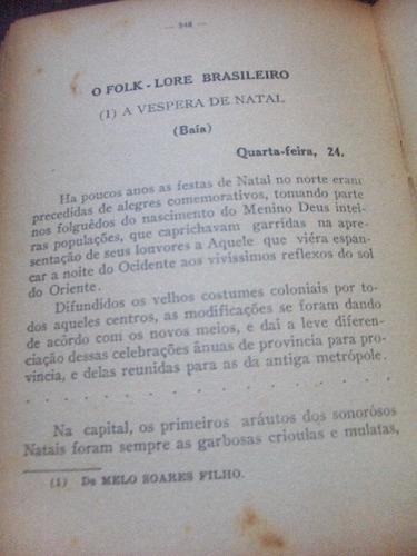 raro pátria  e amor 1932 miguel milano autografado