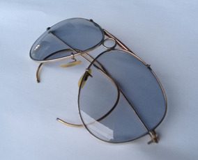 a5055af3e Oculos Antigo Masculino Bausch Lomb - Óculos no Mercado Livre Brasil