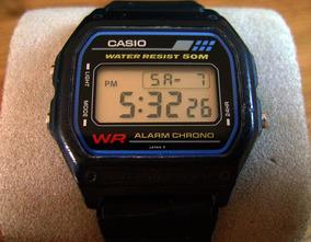 fe80b49103ec Relojes Casio Raros - Reloj Casio en Mercado Libre México