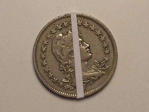 raro rev. inclinado direita) 200 rs. - 1935