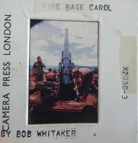 raro slide guerra fria- by bob whitaker