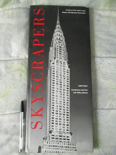 rascacielos. j dupre. en inglés. arquitectura e ingenieria