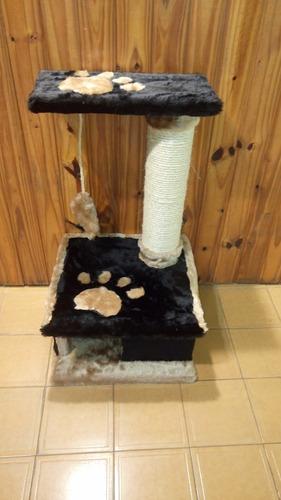 rascador gato gimnasio arriba las patas hendrix envío gratis
