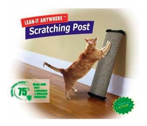 rascador grande gato omega paw cualquier superficie