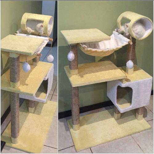 rascadores para gatos!!