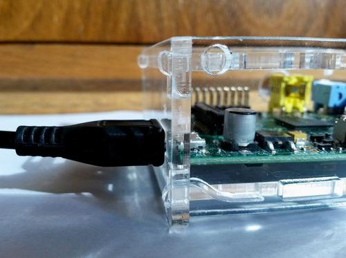 raspberry fuente alimentación usb, cargador, 5v, 1 amp