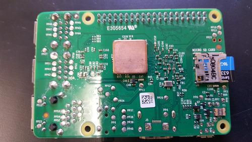 raspberry pi 2 model b v1.1 ,com cartao 16bg fonte  cabo usb