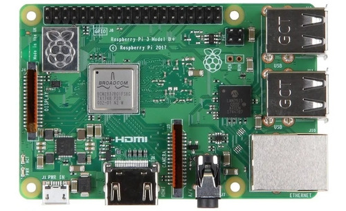 raspberry pi 3 mode  lancamento