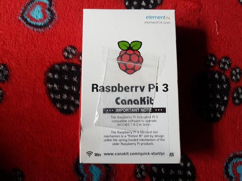 raspberry pi-3 model b 2016 1.2 ghz 1gb