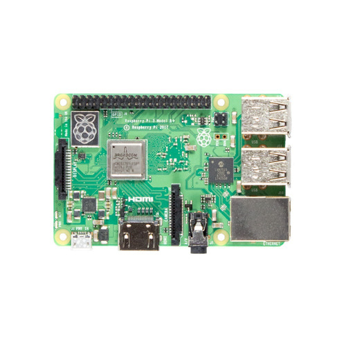 raspberry pi 3 model b+ plus pi3 1.4ghz lancamento 2018