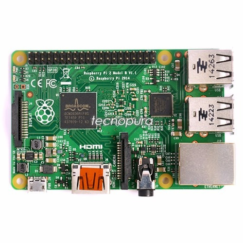 raspberry pi 3 modelo b 1gb ram hdmi microsd wifi bluetooth