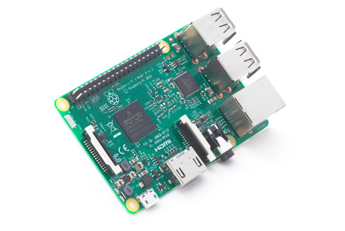 raspberry pi 3 modelo b 2016 1,2 ghz 1gb modelo hecho en uk