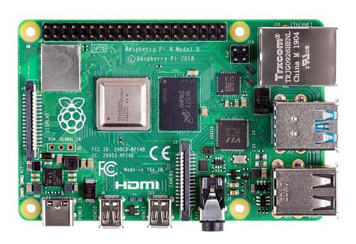 raspberry pi 4 model b 2gb ram element 14 uk 4k usb-c
