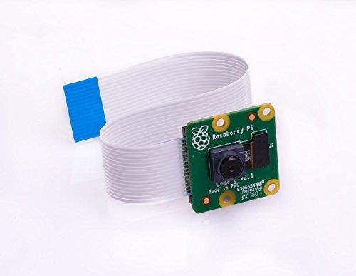raspberry pi módulo de la cámara v2 - 8 megapixel,1080p