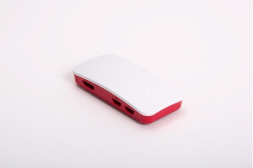 raspberry pi zero w kit caja fuente 5v/1a
