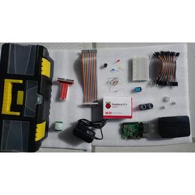 Raspberry Pi3 B+ Plus Kit Oficial Made Reino Unido Arduino